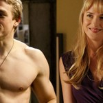 Dakota Johnson y Charlie Hunnam protagonizarán '50 sombras de Grey'