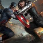 'Capitán America: El Soldado de Invierno' o el regreso de El Primer Vengador