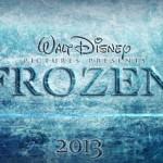 'Frozen' se prepara para su estreno