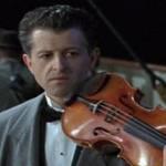Subastan el violín del TITANIC