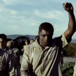 Idris Elba es Nelson Mandela