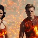 Katniss Everdeen da de lleno en la diana de la taquilla