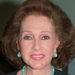 Fallece Amparo Rivelles