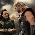 Loki se rodea de niños para promocionar 'Thor. The Dark World'