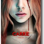 La nueva 'Carrie' se enfrenta a 3 bodas