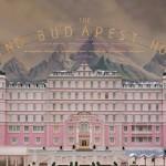 Wes Anderson les invita al 'Gran Hotel Budapest'