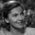 Muere Joan Fontaine, una de las musas de Hitchcock