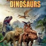 Dinosaurios, leyendas, un médico e Ismael