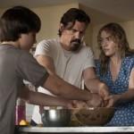 'Una vida en tres días' para Josh Brolin y Kate Winslet