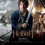 'El Hobbit' y sus amigos sólo quieren una cosa por NAVIDAD... a tí