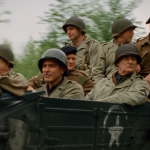 'Monuments men' o cómo variar un reparto