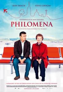 PHILOMENA_affisch