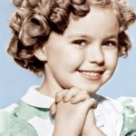 Fallece Shirley Temple, la pequeña estrella de Hollywood