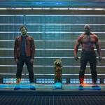 'Guardianes de la Galaxia' del cómic a la pantalla
