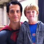 SUPERMAN, el héroe de todo niño