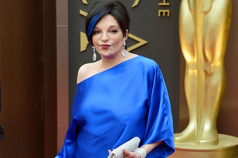 Liza-Minnelli