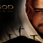 'Son of God' la nueva incursión de Jesucristo en la gran pantalla
