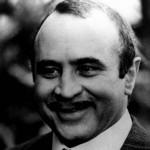 Fallece Bob Hoskins