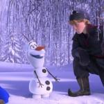 'FROZEN', el mayor éxito animación de la historia