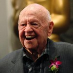 Fallece Mickey Rooney, uno de los niños prodigio de Hollywood