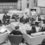 Revelado el reparto de 'STAR WARS. Episodio 7'