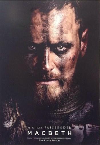 Macbeth Fassbender