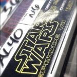 El rodaje de 'Star Wars. Episodio VII' HA COMENZADO