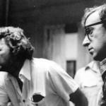 Fallece Gordon Willis, el director de fotografía de 'El Padrino'