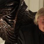 "Fallece H. R. Giger, el ""padre"" de Alien"