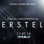 'Interstellar' lo nuevo de Christopher Nolan