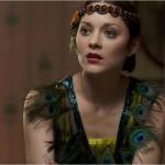 Marion Cotillard vive 'El sueño de Ellis'