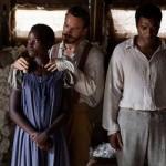 '12 años de esclavitud' sigue cosechando premios