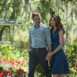 'Lo mejor de mí', otro best seller de Nicholas Sparks al cine