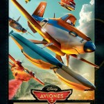 Aviones vs simios