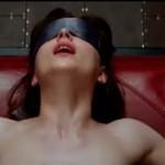 Llegó el trailer de 'Cincuenta Sombras de Grey'
