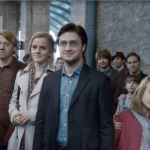 J.K. Rowling escribe una nueva aventura de 'Harry Potter'
