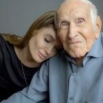 'Invencible' lo nuevo de Angelina Jolie tras la cámara
