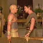 Y llegó el trailer de 'Exodus. Dioses y Reyes'