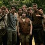 'El corredor del laberinto', nueva saga que llega al cine