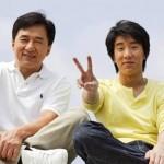 El hijo de Jackie Chan podría ser condenado a muerte
