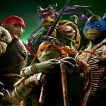 'Las tortugas Ninja' vapulean a 'Los Mercenarios'
