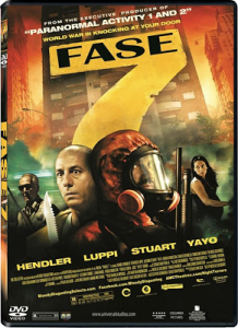 Fase 7 (2011) DVD