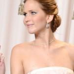Jennifer Lawrence habla sobre sus fotos desnuda