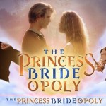 El Monopoly de 'La Princesa Prometida'