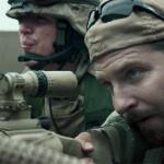 Bradley Cooper el 'American Sniper' de Clint Eastwood