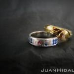 Las alianzas 'galácticas' de Juan Hidalgo