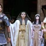 Nuevo trailer de 'EXODUS: Dioses y Reyes'