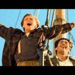 El abrigo de Leonardo DiCaprio en 'TITANIC', sale a subasta