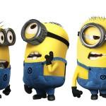 Los Minions estrenan película en 2015