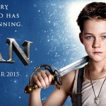 El origen de 'PAN' por Joe Wright